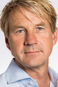 Trainer Anton Rutgers